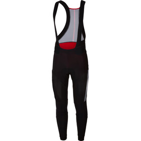 Castelli Sorpasso 2 Bib Tights Men black/reflex